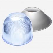 Verschiedene Abdeckungen für OPUS LED Serie