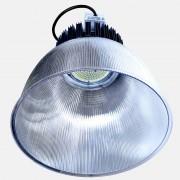 160 Lumen pro Watt Hallenbeleuchtung