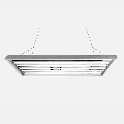 140 Lumen/Watt LED Flächenstrahler von change.lighting